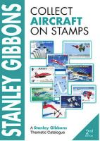 SG collect aircraft on stamps edition 2009
